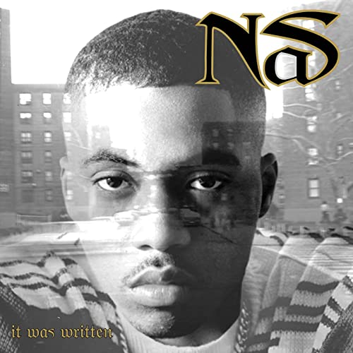 Nas — It Was Written (Expanded Edition) (2021)