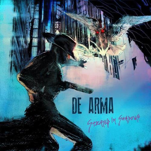 De Arma — Strayed in Shadows (2021)