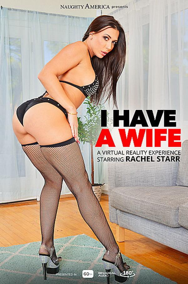 NaughtyAmerica.com - Rachel Starr