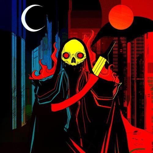 Ramxes — Deep Crimson (2021)