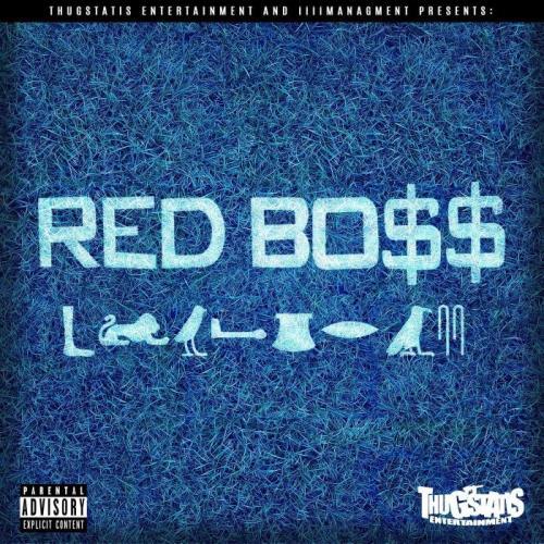 Red Boss - Blue Grass (2021)