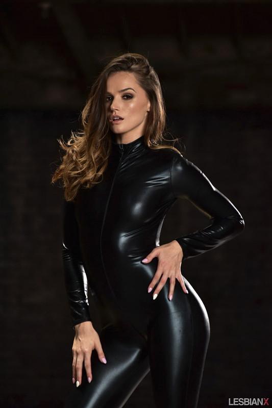 ElegantAngel.com: Pornstar Superheroes Starring: Tori Black