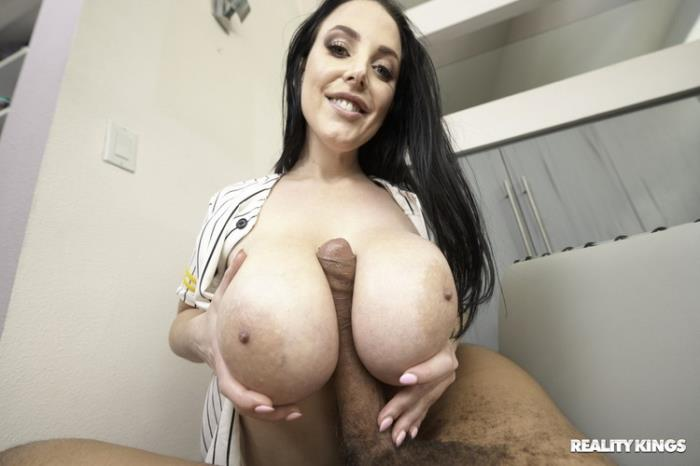 RKPrime.com RealityKings.com: It Fits My Tits Just Fine Starring: Angela White