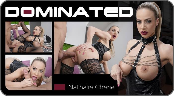 Nathaly Cherie - Dominated (2021 RealityLovers.com) [     4.82 Gb]