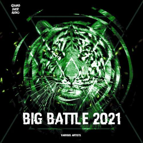 Grand Dark Audio — Big Battle (2021)