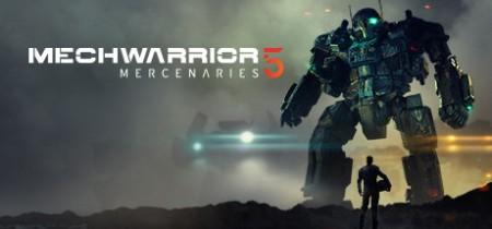 MechWarrior 5 Mercenaries v1 1 300-GOG