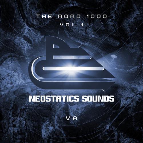 The Road 1000 Vol 1 (2021)