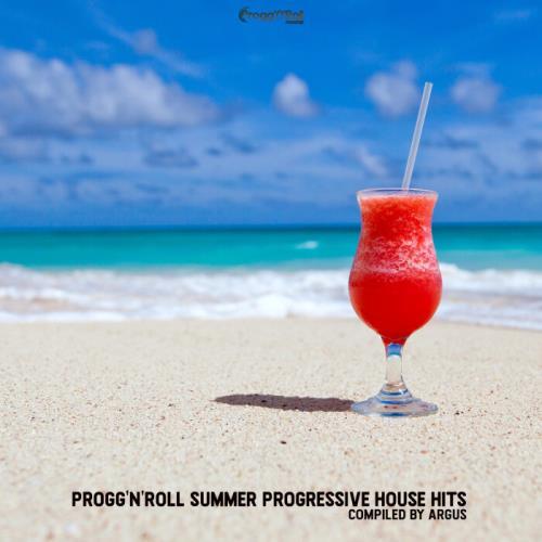 Progg'N'Roll Summer Progressive House Hits (2021) FLAC