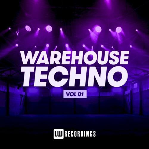Warehouse Techno, Vol. 01 (2021)