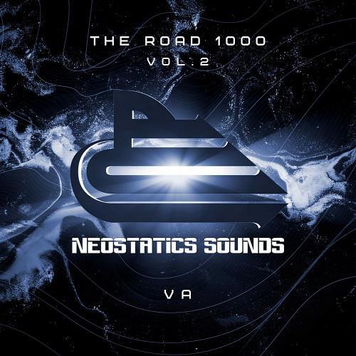 The Road 1000 Vol 2 (2021)