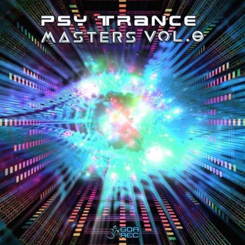 Psytrance Masters Vol. 6 (2021) FLAC