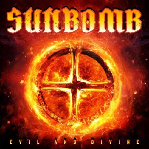 Sunbomb — Evil And Divine (2021) FLAC
