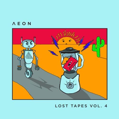 Aeon Lost Tapes Vol 4 (2021)
