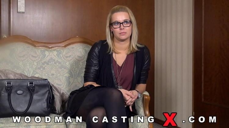Lilli Calvert - Casting [WoodmanCastingX/PierreWoodman] HD 720p
