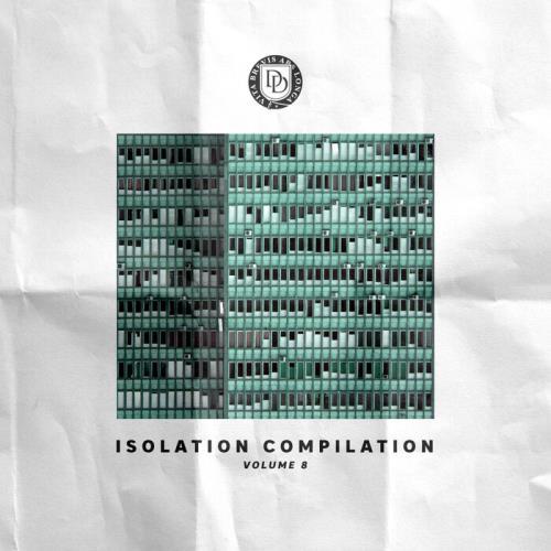 Isolation Compilation Volume 8 (2021)