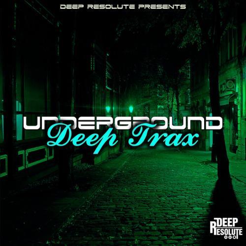 Thulane Da Producer — Underground Deep Trax (2021)