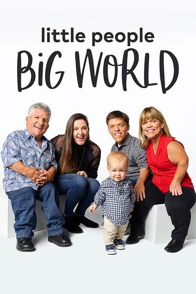 Little People Big World S22E10 Whats Your Surprise 720p HEVC x265-MeGusta