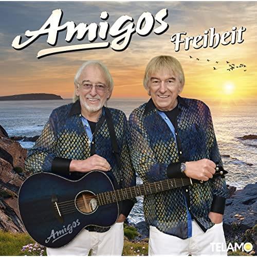 Amigos — Freiheit (2021)