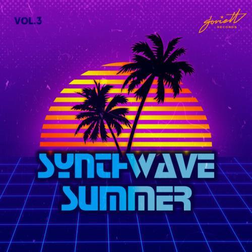 Synthwave Summer part 3 (2021)