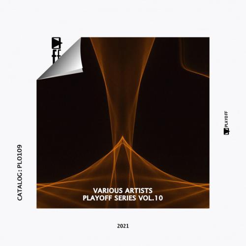 Playoff Series Vol. 10 (2021)