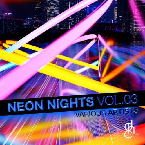 Neon Nights Vol 03 (2021)