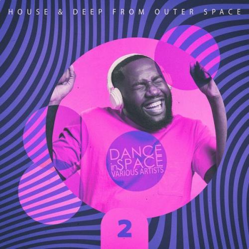 Dance In Space, Vol. 2 (2021)