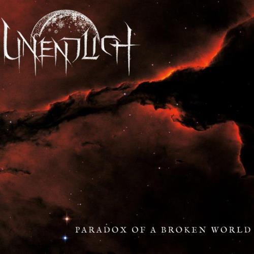 Unendlich — Paradox of a Broken World (2021)