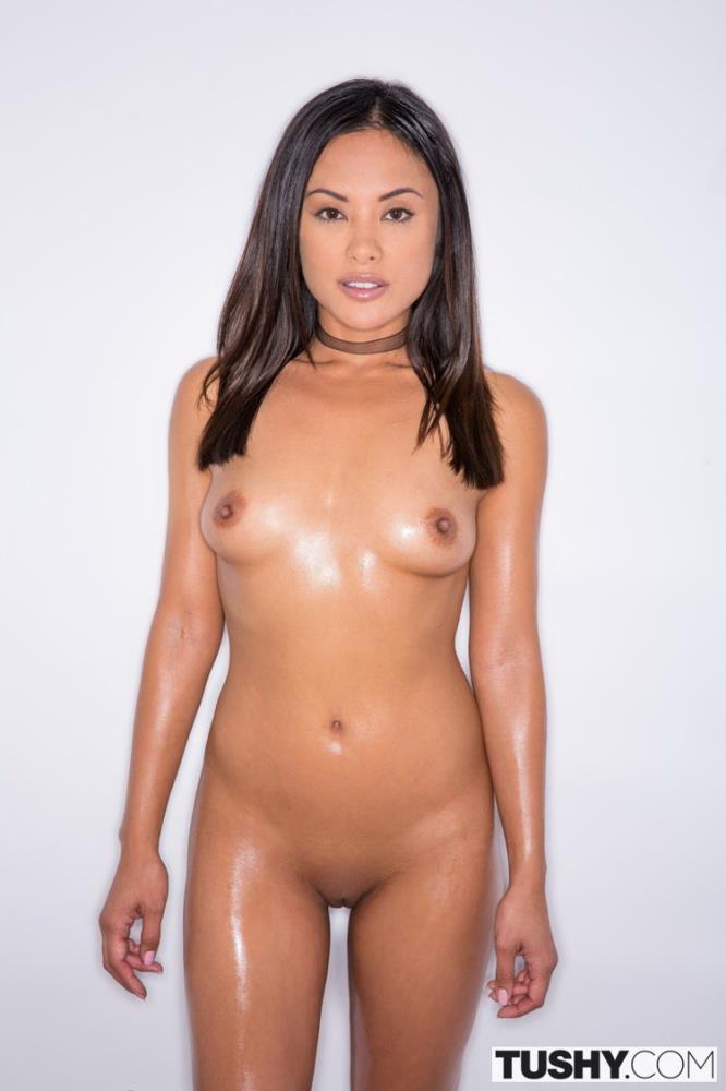 Kaylani Lei ~ I Had Anal Sex With My Personal Trainer ~ Tushy ~ HD 720p