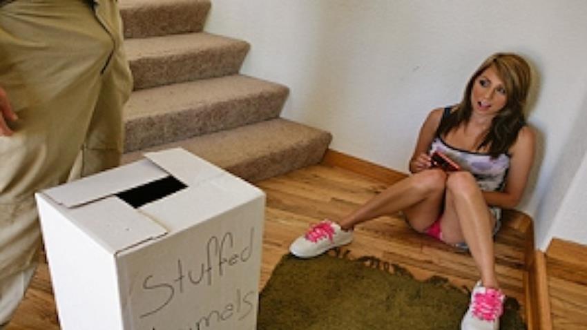 TeensLikeItBig.com / Brazzers.com: Allyssa Hall, Jordan Ash - Other Payment Methods [SD 480p] (248 MB) - October 14, 2008