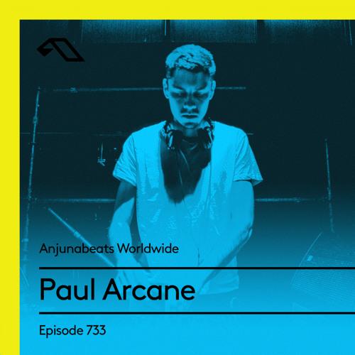 Paul Arcane — Anjunabeats Worldwide 733 (2021-07-05)
