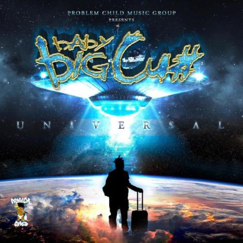 Baby Big Cuz — Universal (2021)