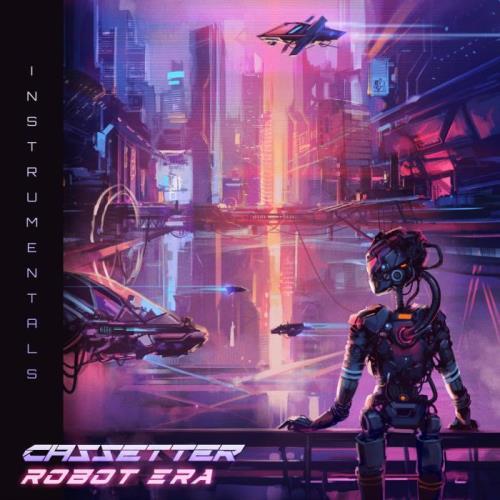 Cassetter — Robot Era (Instrumentals) (2021)