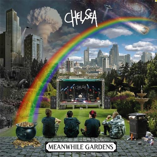 Chelsea — Meanwhile Gardens (2021)