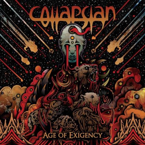 Collapsian — Age of Exigency (2021)