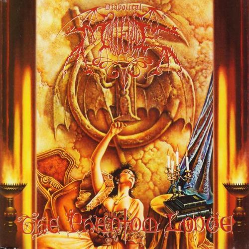 Diabolical Masquerade — The Phantom Lodge (2021) FLAC