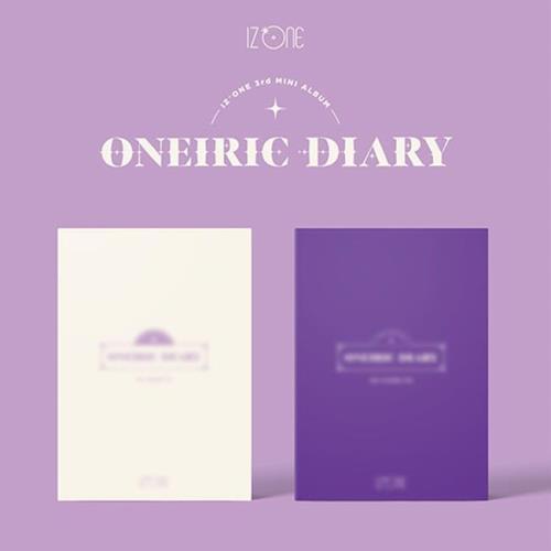 IZ*ONE — Oneiric Diary (2020)