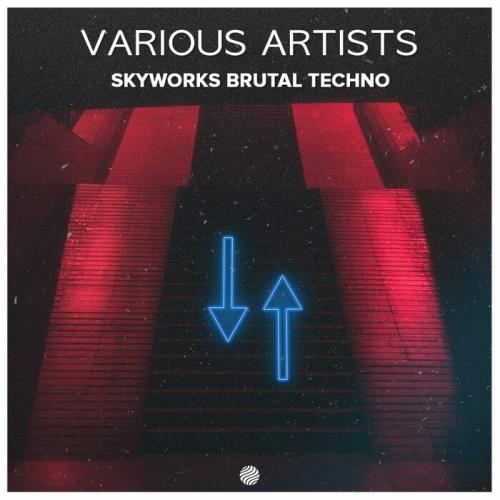 Skyworks Brutal Techno (2021)