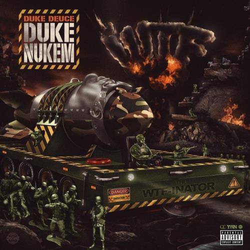 Duke Deuce - Duke Nukem (2021)