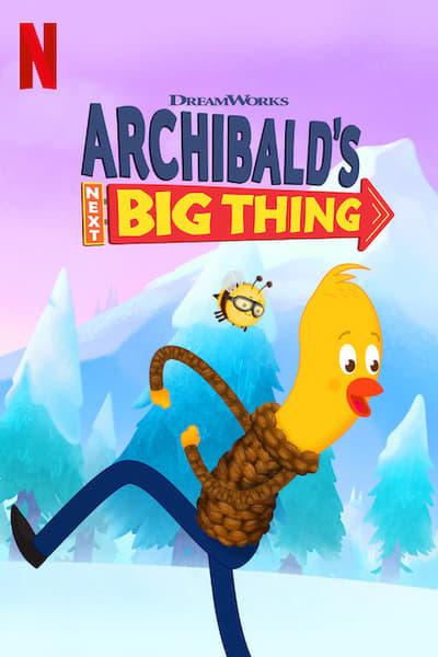 Archibalds Next Big Thing Is Here S03E01 1080p HEVC x265-MeGusta