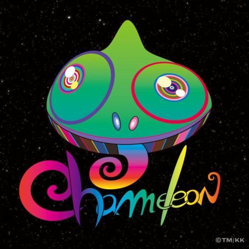End of The World — Chameleon (Deluxe) (2021)
