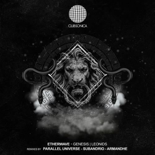 Etherwave — Genesis Leonids (2021)