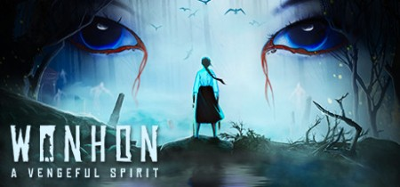 Wonhon - A Vengeful Spirit [FitGirl Repack]