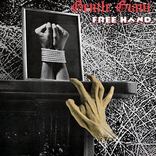 Gentle Giant — Free Hand (2021) FLAC