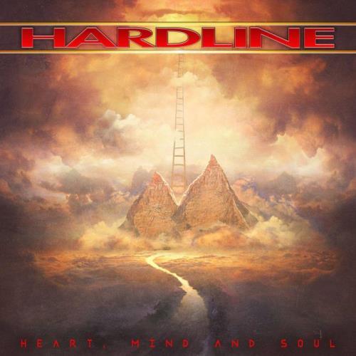 Hardline — Heart, Mind & Soul (2021)