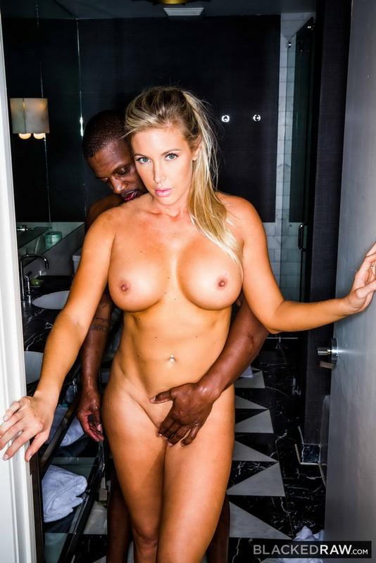 Samantha Saint - For My Husband (2021 BlackedRaw.com) [HD   720p  1.65 Gb]