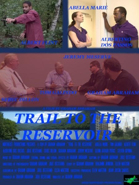 Trail To The Reservoir 2020 1080p AMZN WEBRip DDP5 1 x264-DREAMCATCHER
