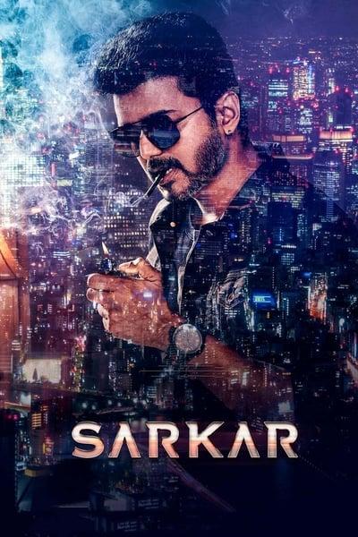 Sarkar (2018) [Hindi Dub] 400p WEB-DLRip Saicord