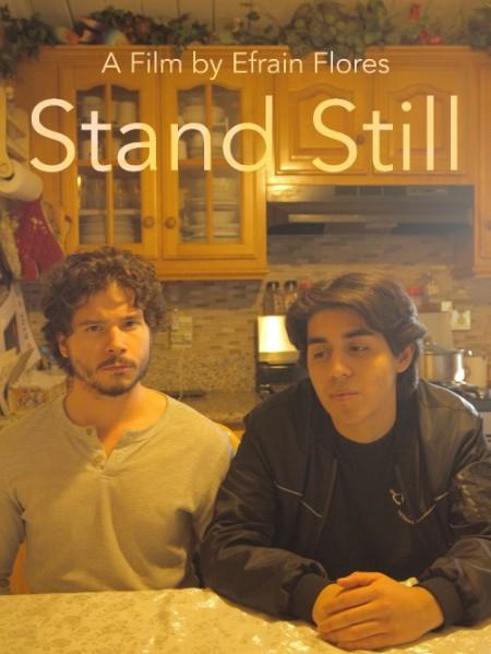 Stand Still 2020 1080p WEBRip x264-RARBG