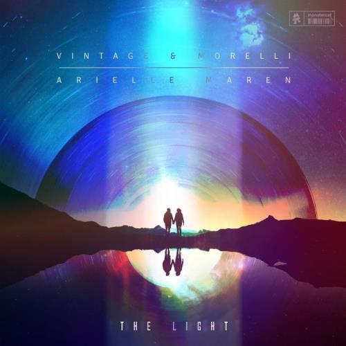 Vintage & Morelli, Arielle Maren — The Light (2021)