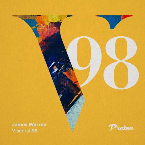 James Warren — Visceral 098 (2021)